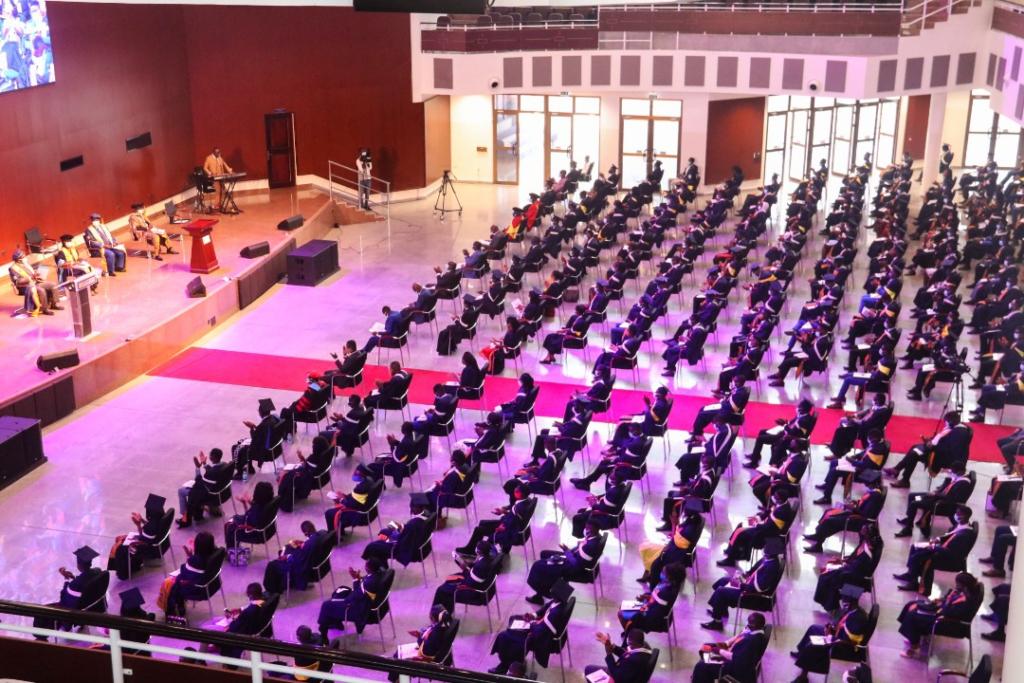 UPSA 2020 congregation