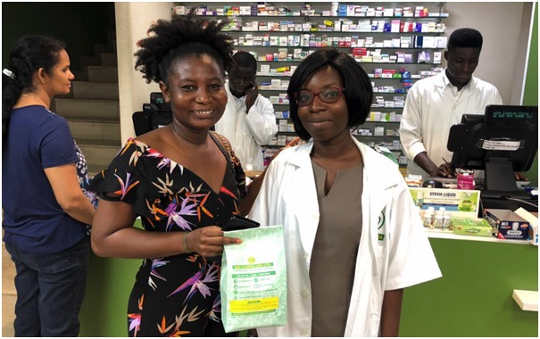 Building Ghana's universal Electronic Health Records with MedTrack