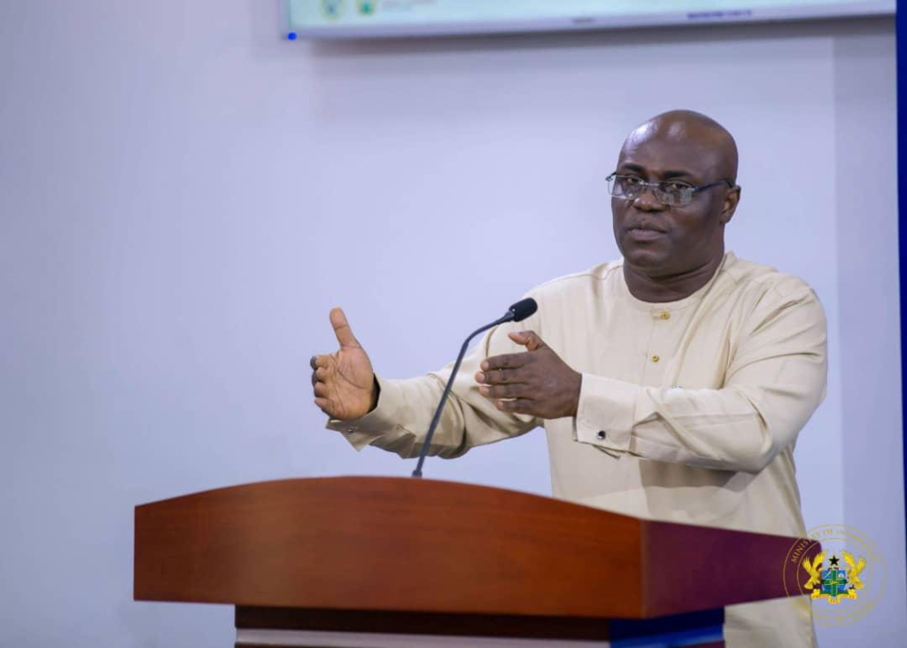 We have not abandoned Mahama Projects – GETFund administrator