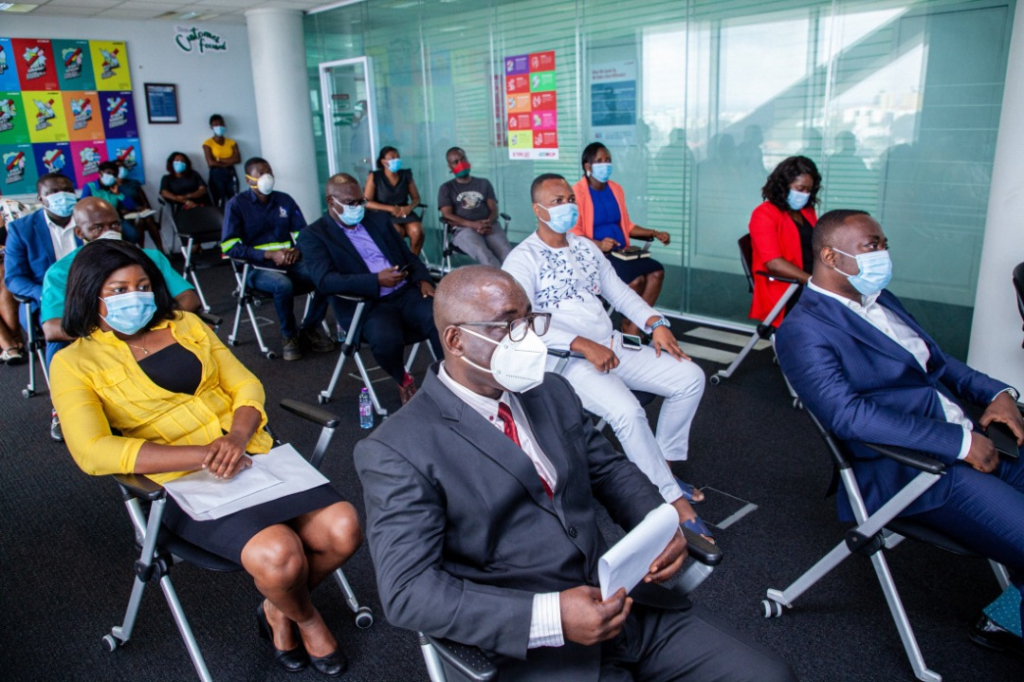 PUMA energy – first oil marketing company in Ghana to receive three ISO certifications