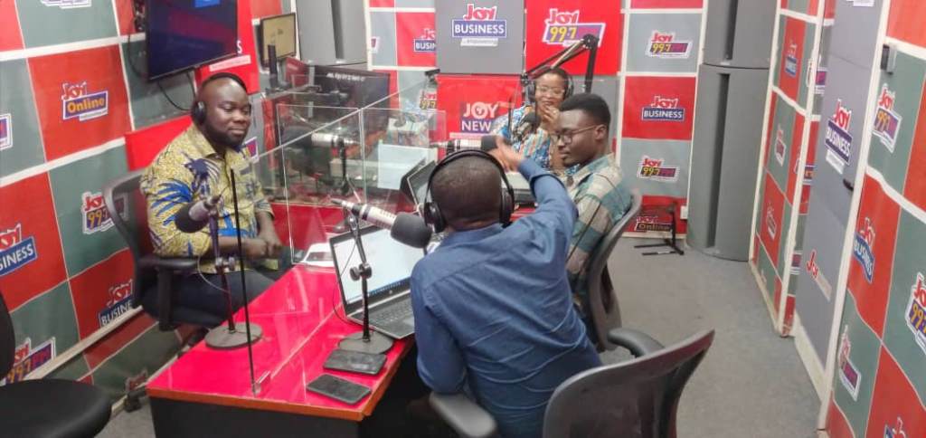 My dev't projects in Adenta speak for themselves - Buaben Asamoa tells Mohammed Ramadan