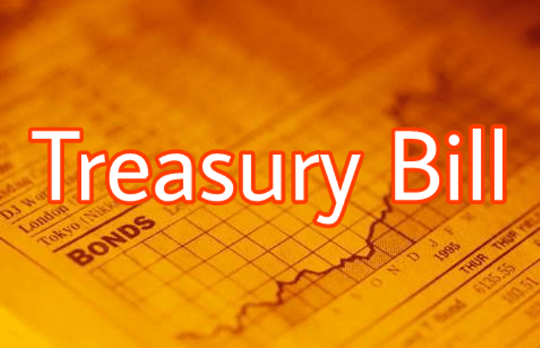 Government misses treasury bills sales target; mobilises ¢729m