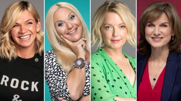 BBC star salaries: Gary Lineker takes pay cut as Zoe Ball shoots up list