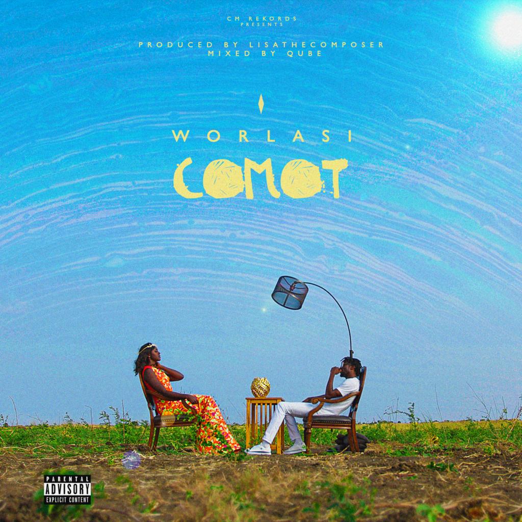 Musician Worlasi releases new single 'Comot'