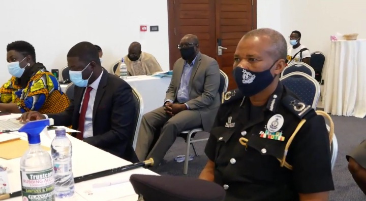 Gulf of Guinea accounts for 90% of global kidnappings by pirates - Report
