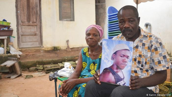 Ivory Coast: Fear in Bonoua ahead of election day