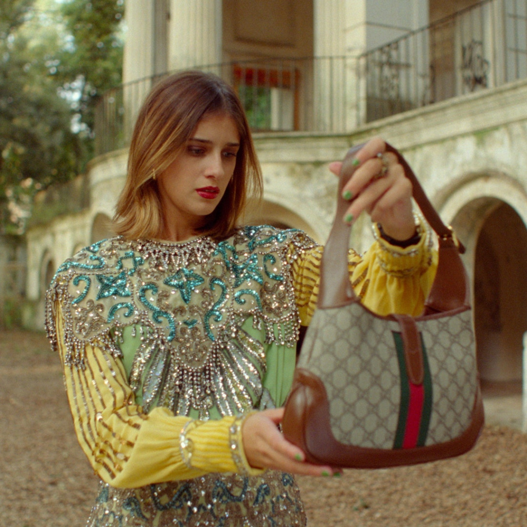 Gucci and Dazed launch 'absolute beginners' film series, TikTok challenge