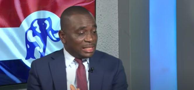 Ghana to ban or minimise rice importation by 90% by 2023 - Nyarko Osei