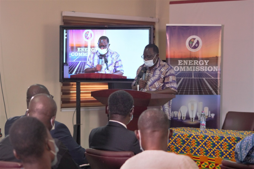 Ecofridges Green On-Wage financial mechanism launched in Ghana by Energy Commission, UNEP and BASE