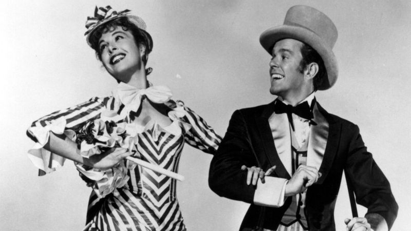 Marge Champion dies at 101 1