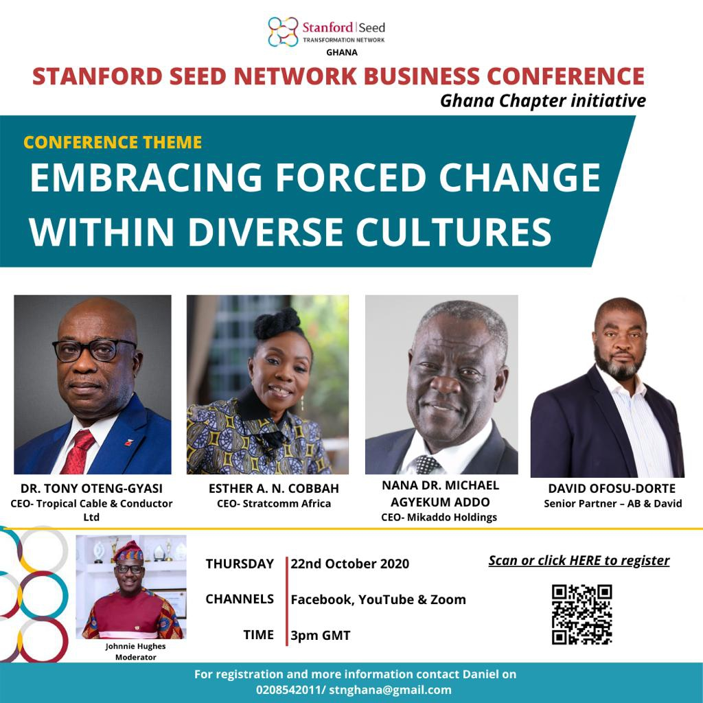 STN conference set to discuss business solutions to challenges posed by Covid-19 pandemic