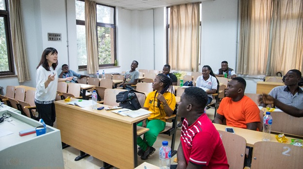 Huawei Ghana opens application for Seeds for the Future 2020