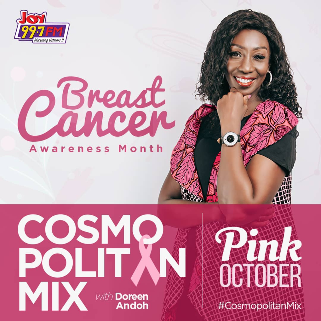 Pink October Breast cancer