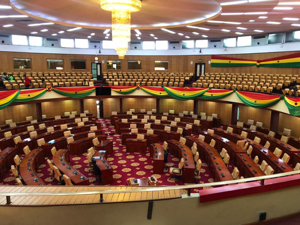 Minority leadership demands suspension of Parliament as only 16 MPs show up 2