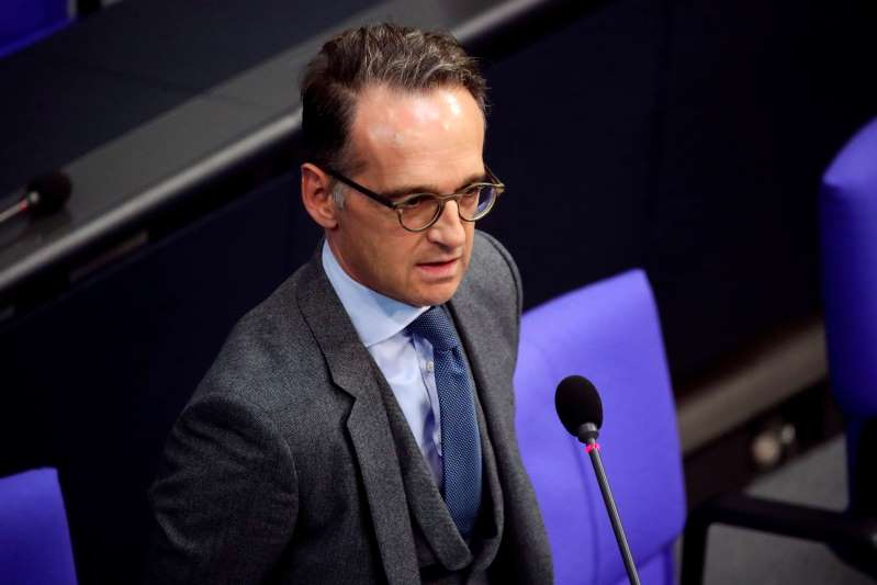 "Germany warns Turkey against ""provocation"" in eastern Mediterranean"