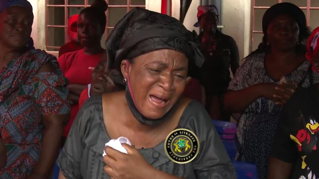 Mfantseman MP murder: Ghana has lost a gem – Akufo-Addo