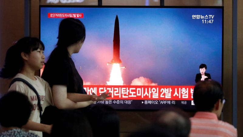 Documentary claims to expose North Korea trying to dodge sanctions