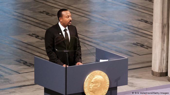 Ethiopia: African leaders seek mediation as conflict escalates