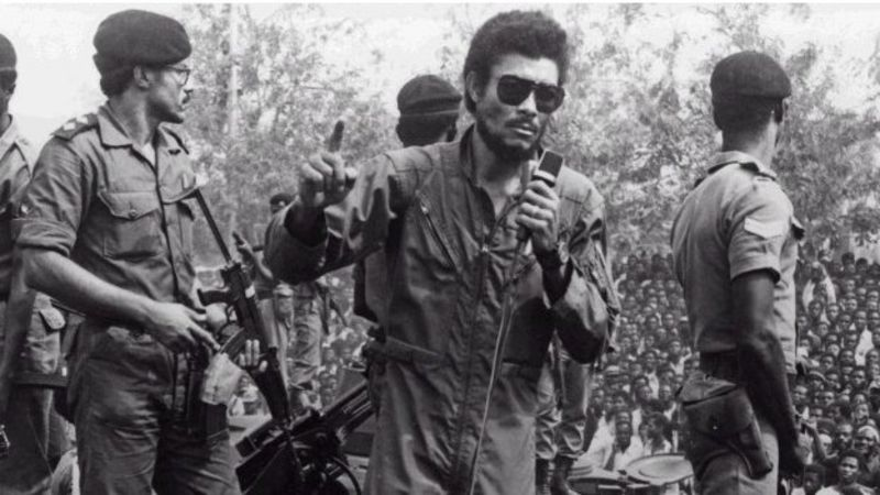 Jerry Rawlings: Why he divided opinion in Ghana