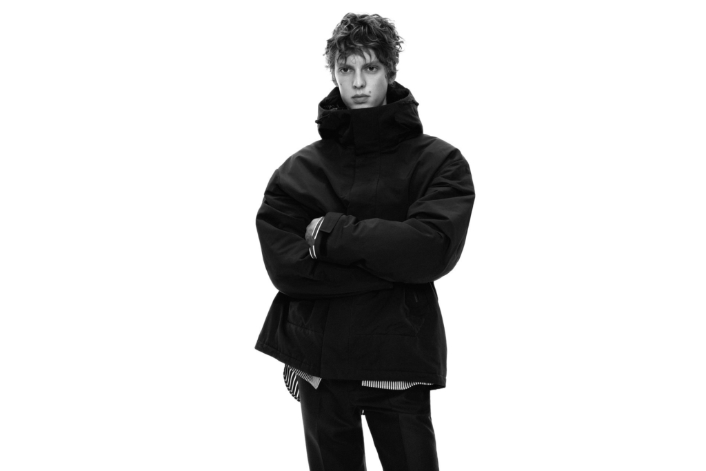 Uniqlo and Jil Sander's +J collection is here