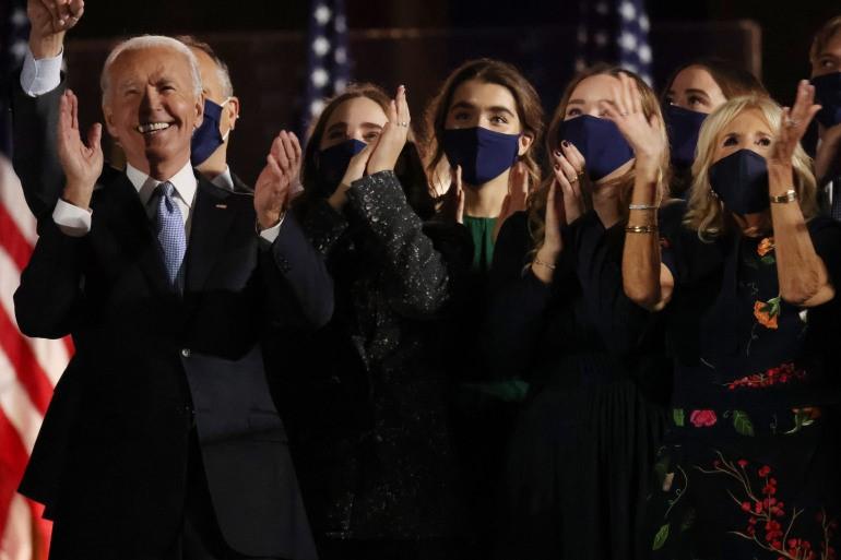 Full text: Joe Biden acceptance speech - MyJoyOnline.com