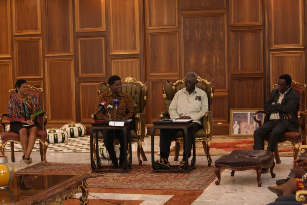 Kufuor Scholars to benefit from MountCrest University College Scholarships