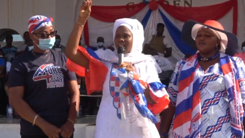 Don't use Rawlings to resurrect your dying campaign - Gabby Asare Darko to NDC