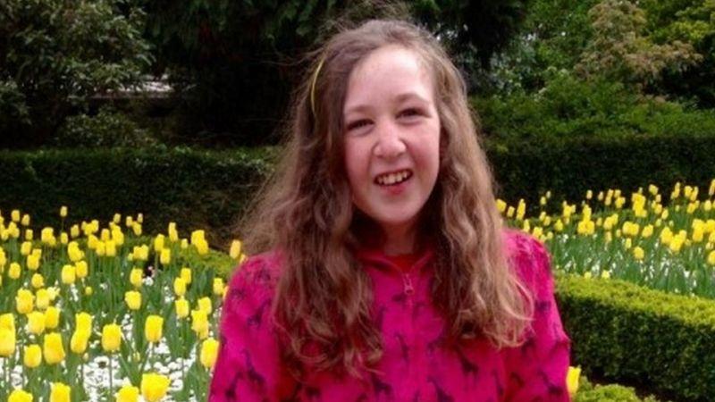 Nóra Quoirin death: Girl's feet 'dirty but not damaged', inquest hears
