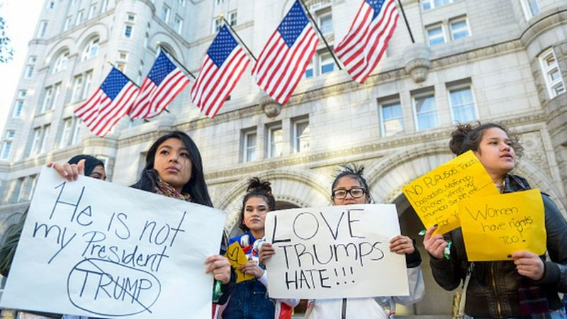 Trump's legal battles: How 6 cases may play out