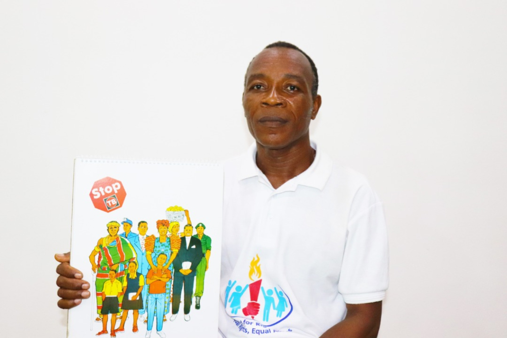 Ending Tuberculosis in Ghana: Contribution of TB Champions in community case identification