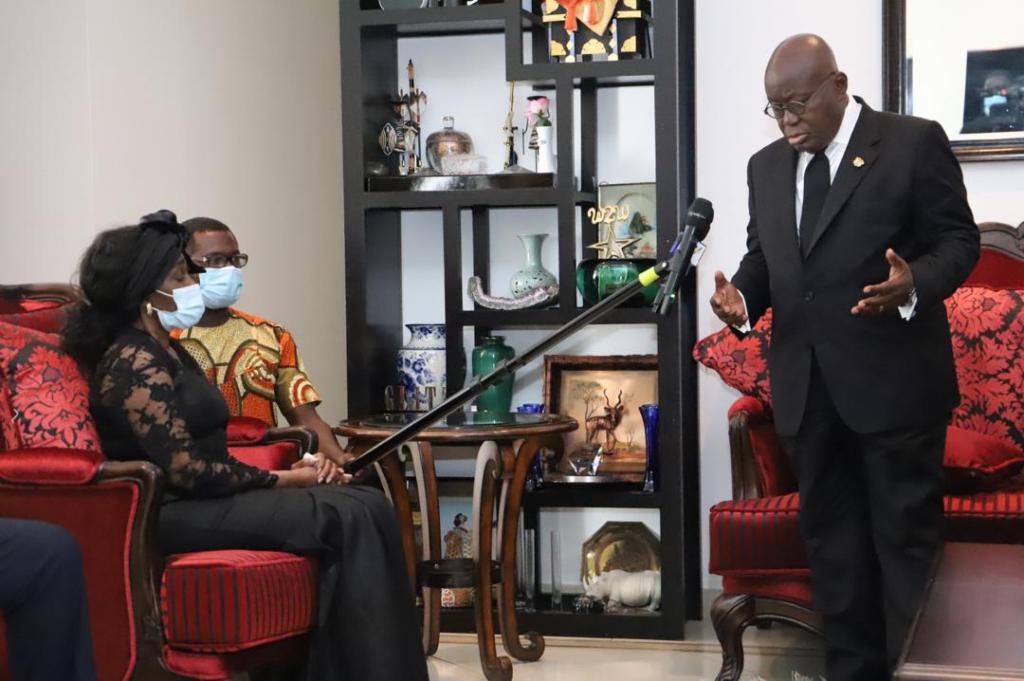 Nana Konadu Agyeman-Rawlings turns 72 today