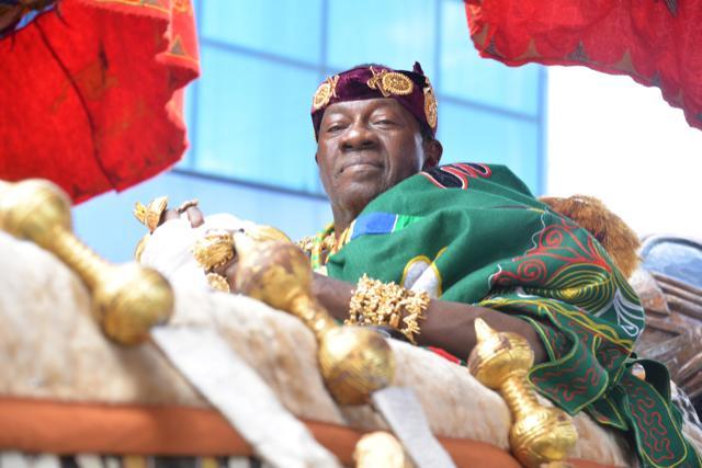 Daasebre Professor (Emeritus) Oti Boateng: Clarifying the constitutional provision for a Presidential winner