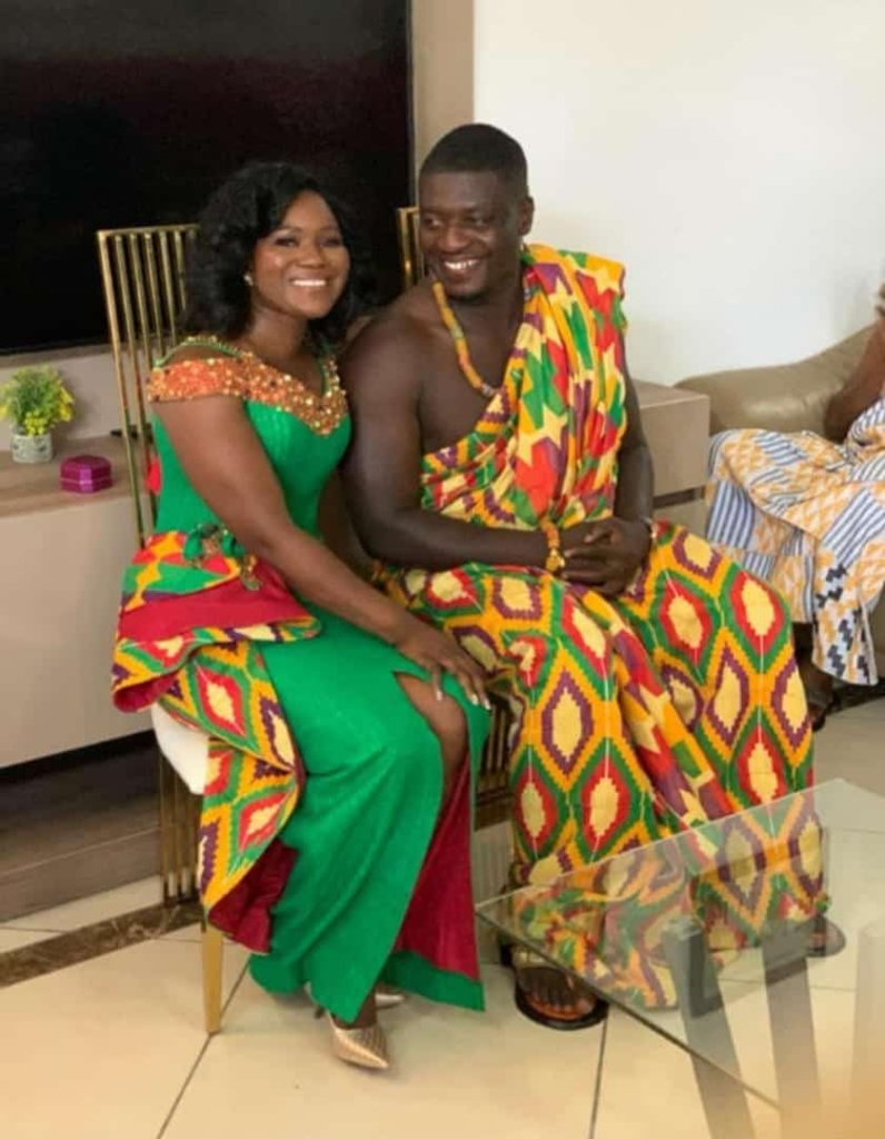 Joy FM's DriveTime host, Lexis Bill officially off the market - MyJoyOnline.com