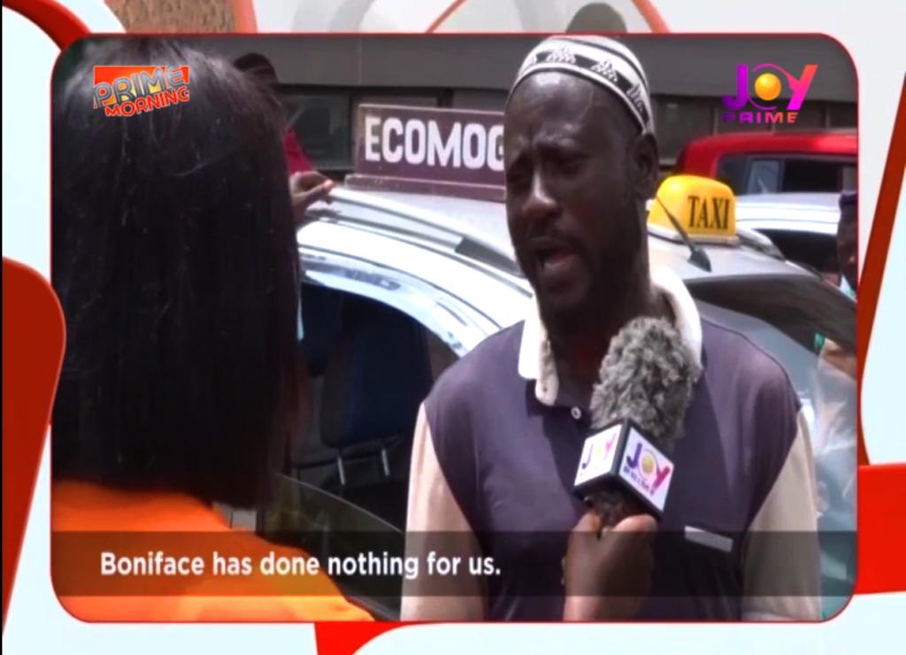 BREAKING NEWS:NPP MP hot! [Video] 2