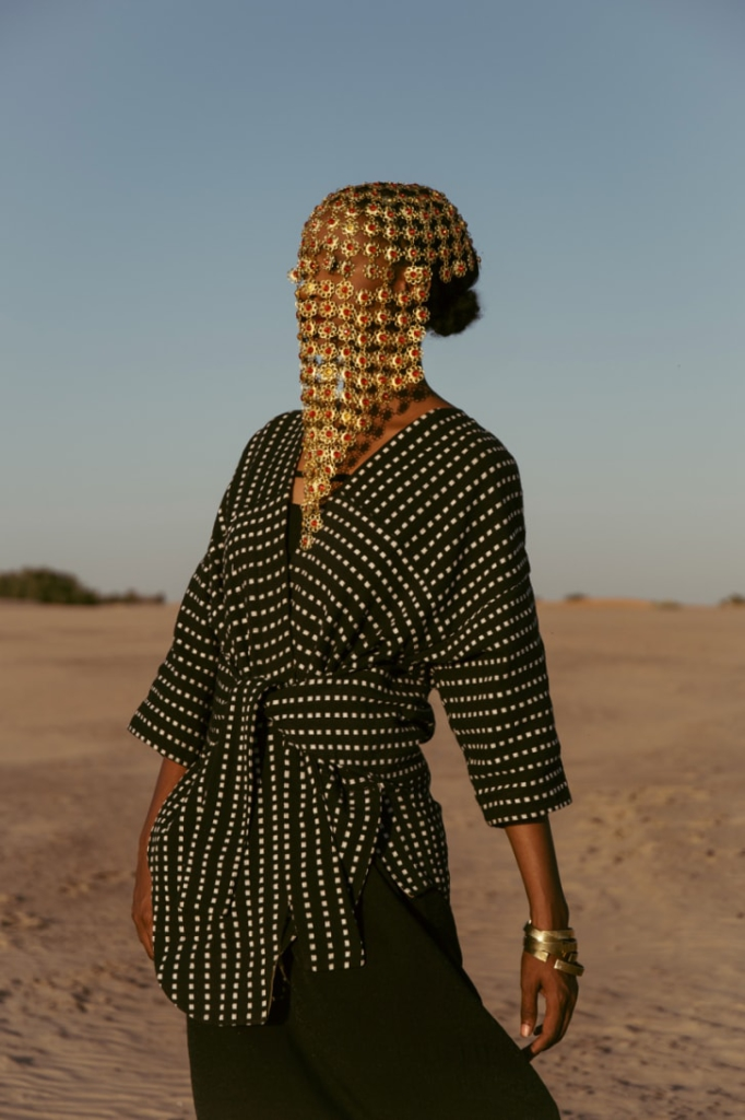 Fusing history and industry, Sunny Dolat is ushering in a new age for Kenyan fashion