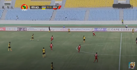 Tactical analysis: Breaking down CK Akonnor's first competitive win against Sudan