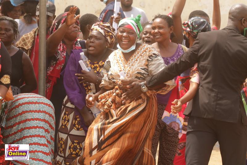 Mahama, NDC mark 39th Anniversary of 31st December Revolution [Photos] 11