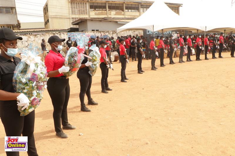 Mahama, NDC mark 39th Anniversary of 31st December Revolution [Photos] 4