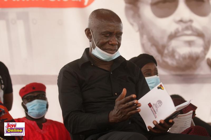 Mahama, NDC mark 39th Anniversary of 31st December Revolution [Photos] 13