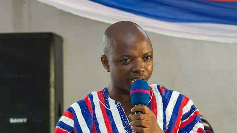 NPP petitions EC over Banda constituency parliamentary results