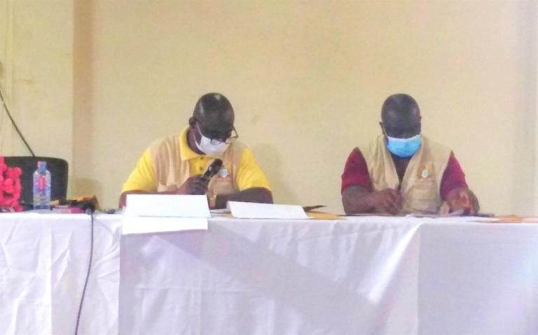 Ashanti Region records 34,858 rejected ballots in Presidential election