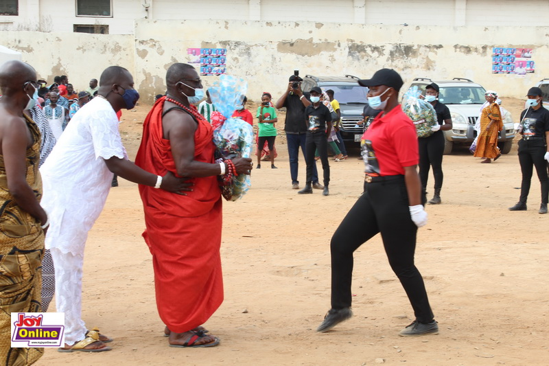 Mahama, NDC mark 39th Anniversary of 31st December Revolution [Photos] 7