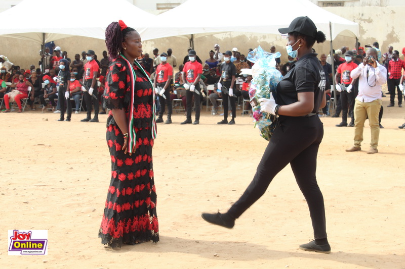 Mahama, NDC mark 39th Anniversary of 31st December Revolution [Photos] 8