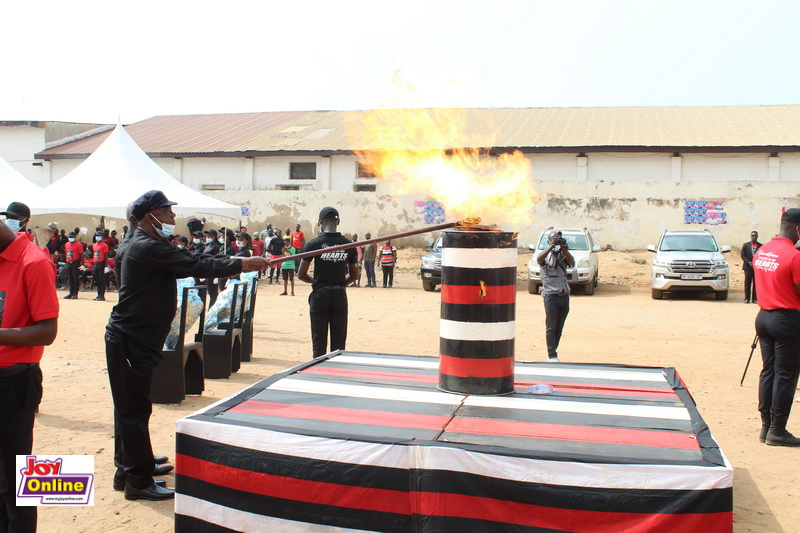 Mahama, NDC mark 39th Anniversary of 31st December Revolution [Photos] 5