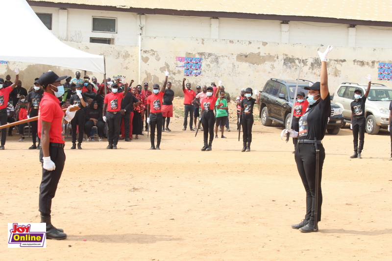 Mahama, NDC mark 39th Anniversary of 31st December Revolution [Photos] 6