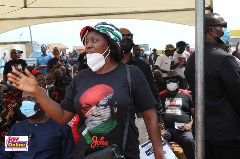 Mahama, NDC mark 39th Anniversary of 31st December Revolution [Photos] 17