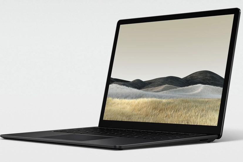 Best laptop for getting the job done