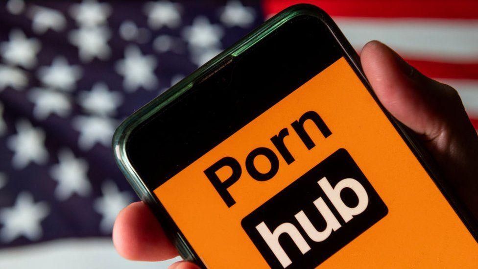 Pornhub sued by 40 Girls Do Porn sex trafficking victims