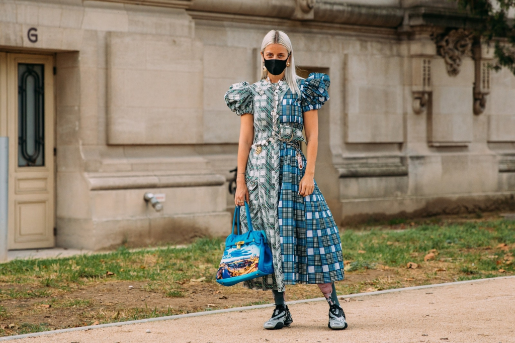 Google's yearly data proves people are dressing more radically than you think