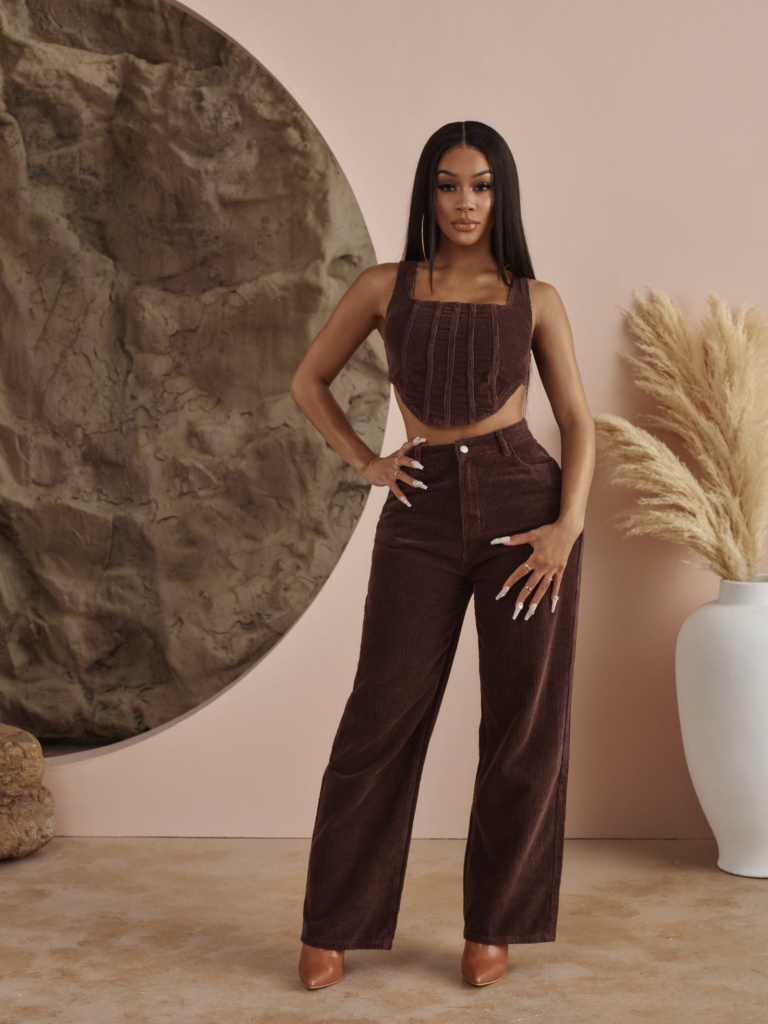 Saweetie and PrettyLittleThing launch 'Pretty Planet' collection
